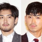 松田龍平、松田翔太、あなたはどっち派?